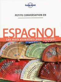 Lonely Planet - Petite conversation en espagnol.