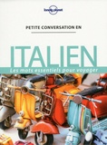 Lonely Planet - Petite conversation en italien.