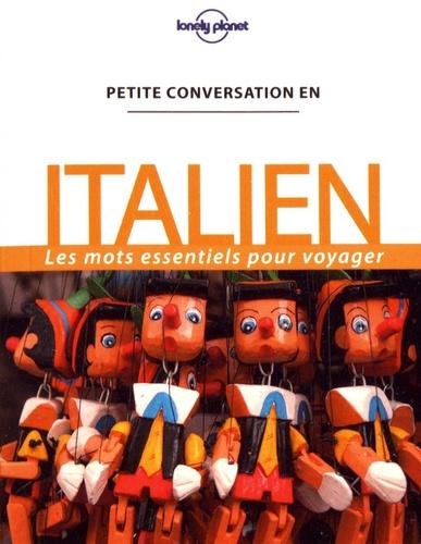 Lonely Planet - Petite conversation en italien.