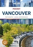 Lonely Planet - Pocket Vancouver.