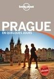 Lonely Planet - Prague.