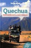 Lonely Planet - Quechua - Phrasebook & dictionary.