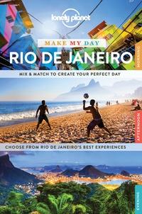 Lonely Planet - Rio de Janeiro.