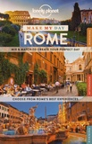 Lonely Planet - Rome.
