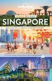 Lonely Planet - Singapore. 1 Plan détachable