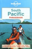 Lonely Planet - South Pacific Phrasebook.