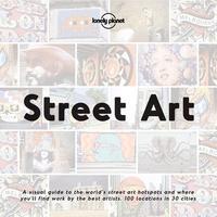 Lonely Planet - Street art.