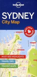 Lonely Planet - Sydney.