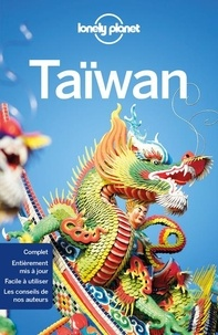 Lonely Planet - Taiwan.