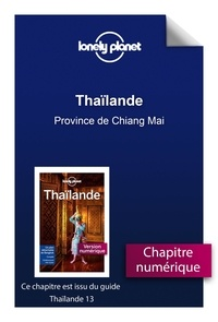 chiang mai lonely planet pdf