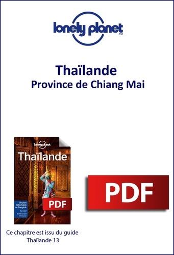 GUIDE DE VOYAGE  Thaïlande - Province de Chiang Mai