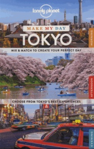 Lonely Planet - Tokyo.