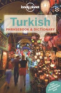 Turkish - Phrasebook & dictionary.pdf