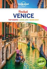 Venice -  Lonely Planet pdf epub