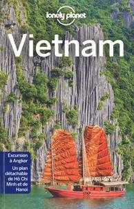Lonely Planet - Vietnam. 1 Plan détachable