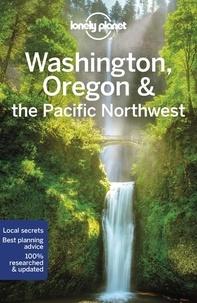 Lonely Planet - Washington, Oregon & the Pacific Northwest.