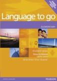 Longman group - Language to go - Elementary.