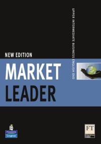 Longman - Market Leader Upper intermediate DVD.