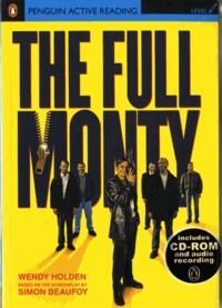 Longman - The Full Montyn Level 4 - Book and CD-Rom Pack.