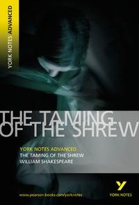 "Longman - The ""Taming of the Shrew""."