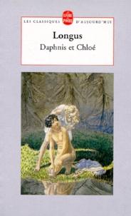 Longus - Daphnis et Chloé ou Les pastorales.