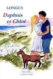 Longus - Daphnis et Chloé.