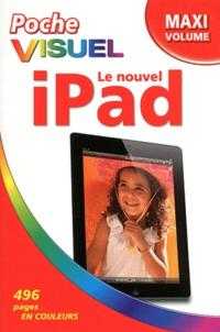 Lonzell Watson - Le Nouvel iPad.