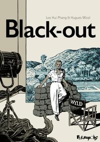 Loo Hui Phang et Hugues Micol - Black-out.