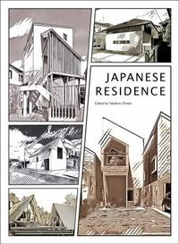 Loop studio - Japanese residence.