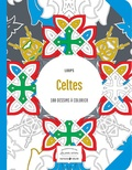Loops - Celtes - 100 dessins à colorier.