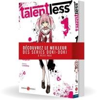 Looseboy et Iori Furuya - Talentless  : Pack découverte en 2 volumes : Tomes 1 et 2.