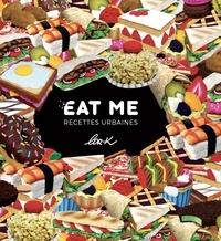 Era-circus.be Eat Me - Recettes urbaines Image
