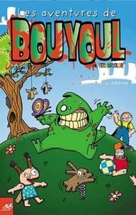 Loran - Bouyoul en technicolor.