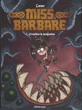 Loran - Miss Barbare Tome 1 : Emeline la benjamine.