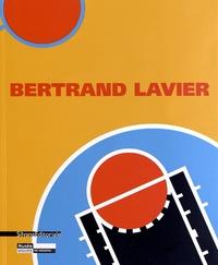 Lórand Hegyi et Catherine Millet - Bertrand Lavier.
