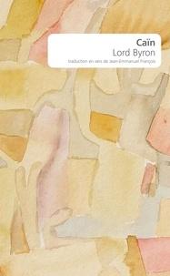 Lord Byron - Caïn.