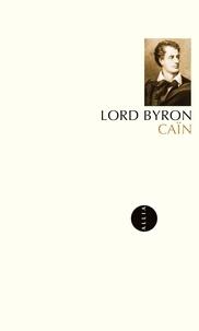 Lord Byron - Cain.