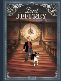 Joël Hemberg - Lord Jeffrey T01 - Le Train de 16h54.