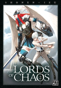 Shonen - Lords of Chaos T02.