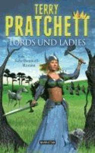 Lords und Ladies - Ein Scheibenwelt-Roman.