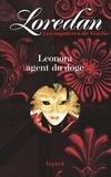 Loredan - Léonora Pucci agent du Doge - Les Mystères de Venise T1.