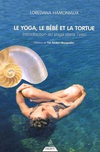 Le yoga, le bébé et la tortue - Introduction au yoga dans leau.pdf