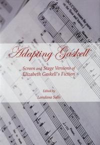 Loredana Salis - Adapting Gaskell.