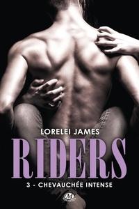 Téléchargements gratuits de livres Internet Riders Tome 3  9782811216382 par Lorelei James (Litterature Francaise)