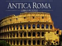 Lorelei Vashti Waite - Antica Roma - Libro Puzzle.