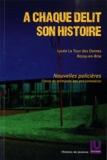 Loren Seurat - A chaque délit son histoire.