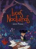 Lorena Alvarez - Luces nocturnas.