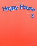 Lorena Roberts - Happy House 2 - Teacher's book.