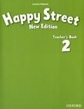 Lorena Roberts - Happy Street 2 - Teacher's Book.