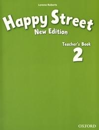 Deedr.fr Happy Street 2 - Teacher's Book Image